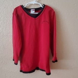 Tommy Hilfiger 3/4 sleeve shirt
